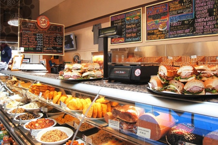 Arguello Super Market, San Francisco, CA