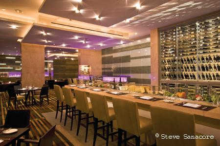 THIS RESTAURANT IS CLOSED ART Restaurant & Lounge, Seattle, WA