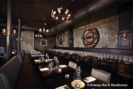 Artango Bar & Steakhouse