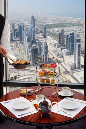 At.mosphere, Dubai, united-arab-emirates