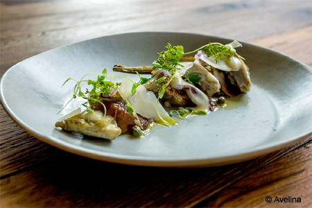 Avelina is one of Denver's new restaurants. Find more on GAYOT's roundup.