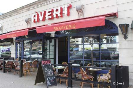 àvert Brasserie, West Hartford, CT