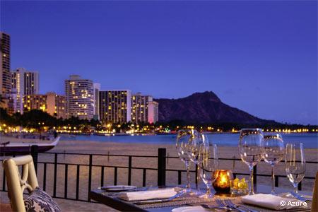 Azure, Honolulu, HI