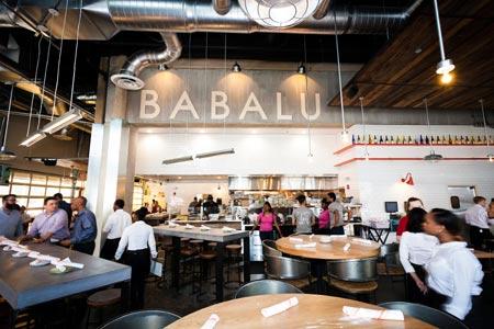 Babalu Tacos & Tapas, Memphis, TN