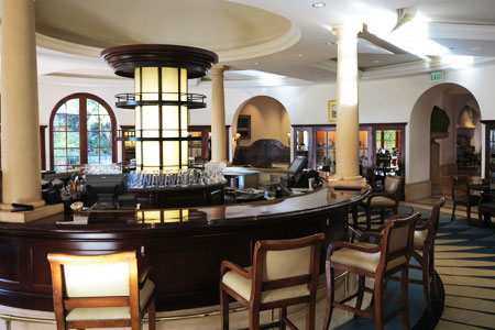 Bacara Bar, Goleta, CA