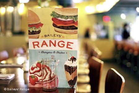 Baileys' Range, St. Louis, MO
