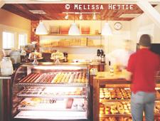 Bakery Lorraine, San Antonio, TX