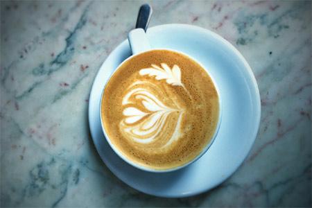 Balconi Coffee Company, Los Angeles, CA