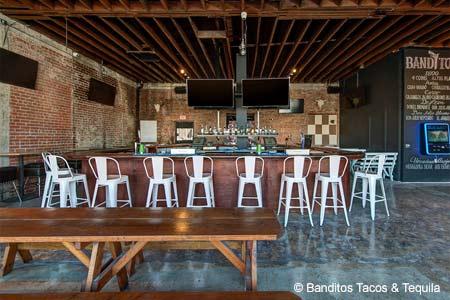 Banditos Tacos & Tequila, Los Angeles, CA