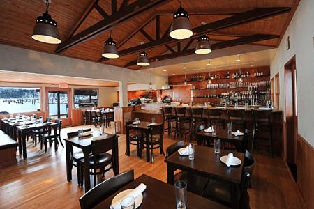 Bar Bocce, Sausalito, CA