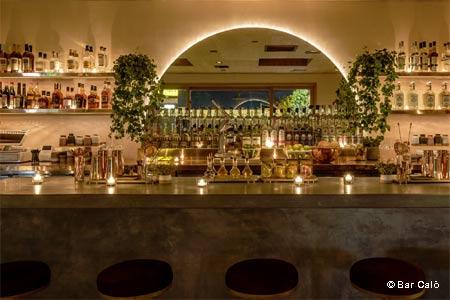 Bar Caló, Los Angeles, CA