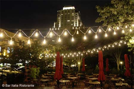Bar Italia Ristorante, St. Louis, MO