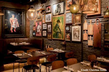 Bar Ramone, Chicago, IL