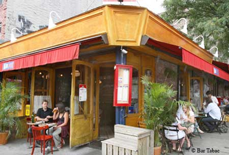 Celebrate Bastille Day at Bar Tabac in Brooklyn
