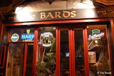 The Bards, Philadelphia, PA