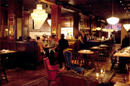 Celebrate Father's Day with a special meal at Bavette's Bar & Boeuf in Chicago