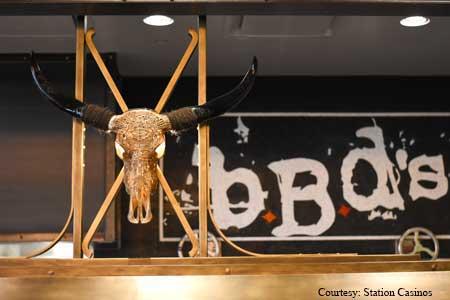 bBd's – Beers Burgers Desserts, Las Vegas, NV