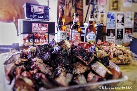 B.B.'s Lawnside BBQ, Kansas City, MO