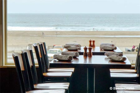 Beach Chalet, San Francisco, CA