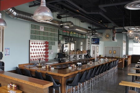 Top 10 Craft Beer Bars in Los Angeles