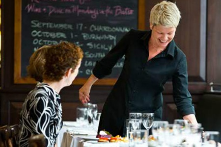 Celebrate Mother's Day with brunch at The Beacon Hill Bistro in Boston