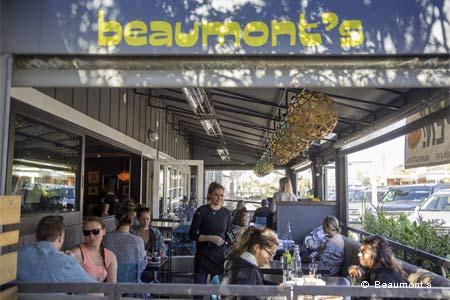 Beaumont's, La Jolla, CA