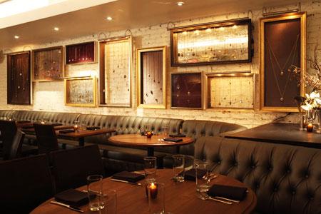 Beauty & Essex is a scene-y pawnshop/nightclub/restaurant on the Lower East Side.