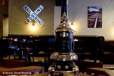 Beaver Street Brewery & Whistle Stop Cafe, Flagstaff, AZ