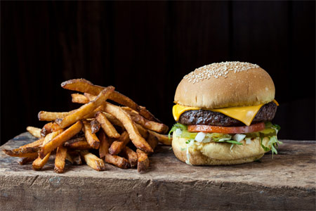 Check out GAYOT's picks for the best burgers in America