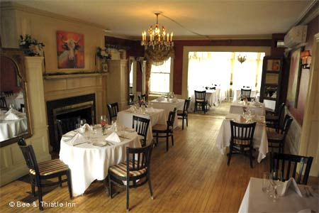The Chestnut Grille & Lounge, Old Lyme, CT