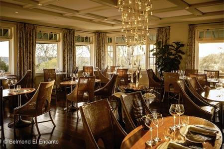 The Dining Room At Belmond El Encanto Restaurant Santa Barbara Ca Reviews Gayot