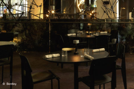 Bentley Restaurant + Bar, Sydney, australia
