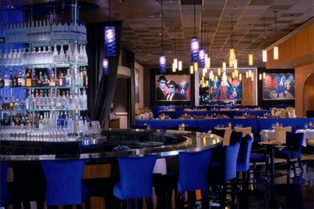 THIS RESTAURANT IS CLOSED Besh Steak, New Orleans, LA