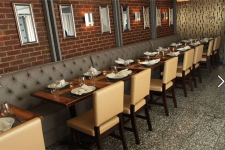 Bhatti Indian Grill, New York, NY