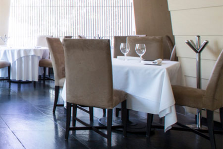 Enjoy a meal of innovative Spanish fare at Biko restaurant in Mexico City