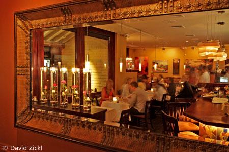 THIS RESTAURANT HAS CHANGED LOCATIONS Binkley's Restaurant, Cave Creek, AZ