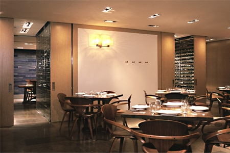A contemporary, farm-to-restaurant destination at Park Hyatt Washington, D.C.