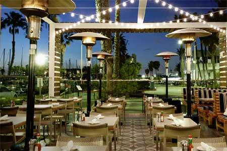 Bluewater Grill, Redondo Beach, CA