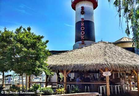 Bo Brooks Restaurant