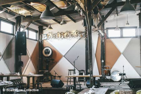 Boathouse Collective