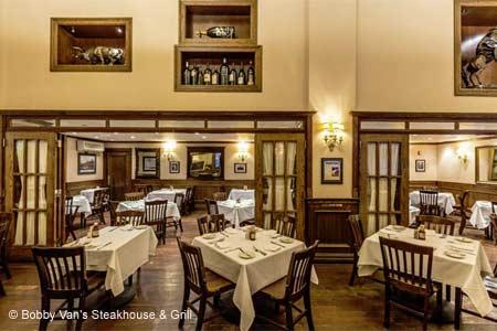 Bobby Van's Steakhouse & Grill, New York, NY