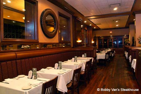 Bobby Van's Steakhouse, Washington, DC
