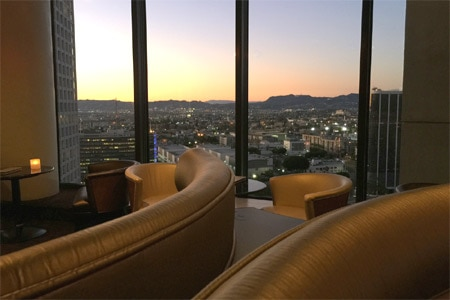 BonaVista Lounge, Los Angeles, CA