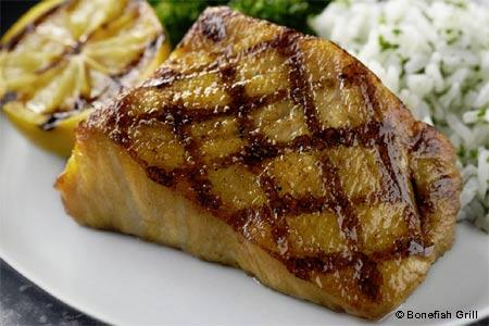 Bonefish Grill, Alpharetta, GA