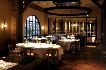 Bottega, Yountville, CA