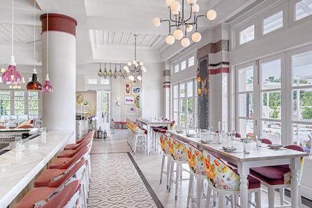 Dining Room at Bottiglia Cucina & Enoteca, Henderson, NV