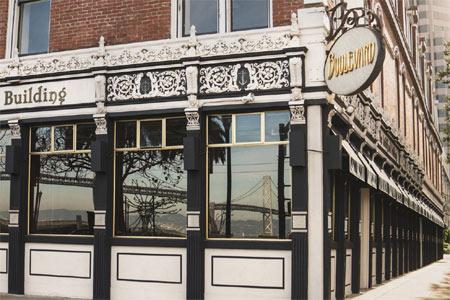 American Restaurants San Francisco Bay Area