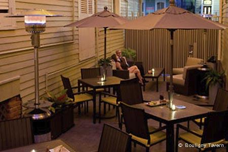 Bouligny Tavern, New Orleans, LA