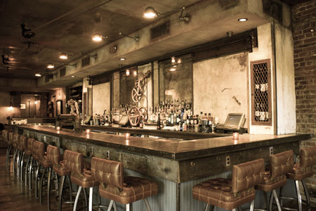 A handsome gastropub anchored on the East Village and Lower East Side border.