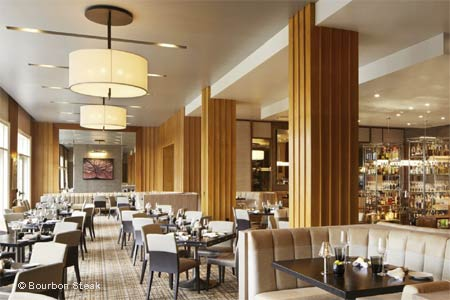 Bourbon Steak is now open in Monarch Beach Resort in Dana Point